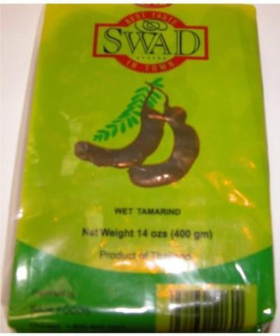 Swad Wet Tamarind 14 OZ (400 Grams)