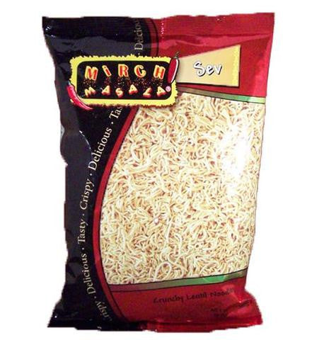 Mirch Masala Sev 340 Grams (12 OZ)