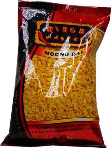 Mirch Masala Moong Dal 340 Grams (12 OZ)
