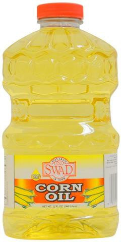 Swad Corn Oil 32 FL OZ