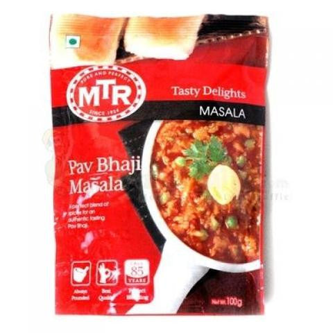 MTR Pav Bhaji Mix (Powder)