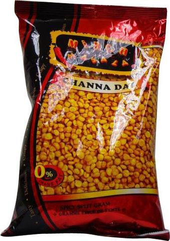 Mirch Masala Channa Dal 340 Grams (12 OZ)