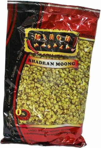 Mirch Masala Bhadran Moong 140 Grams