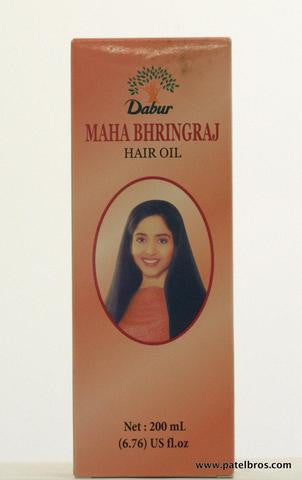 Dabur Mahabringraj Hair Oil