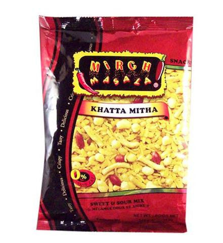 Mirch Masala Khatta Mitha 340 Grams (12 OZ)