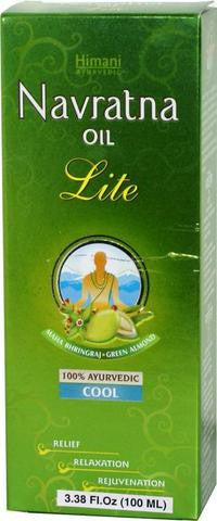 Himani Navratna Oil Lite 100 ML