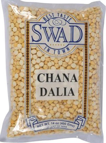 Swad Chana Dalia 14 OZ (400 Grams)