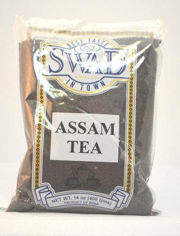 Swad Assam Tea 14 OZ (400 Grams)