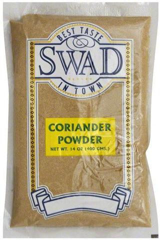Swad Coriander Powder 14 OZ (400 Grams)