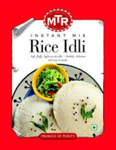 MTR Instant Mix Rice Idli 200 Grams