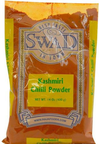 Swad Kashmiri Chilli Powder 14 OZ