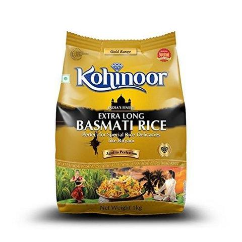 Kohinoor Gold Basmati Rice 10 LB (4535 Grams)