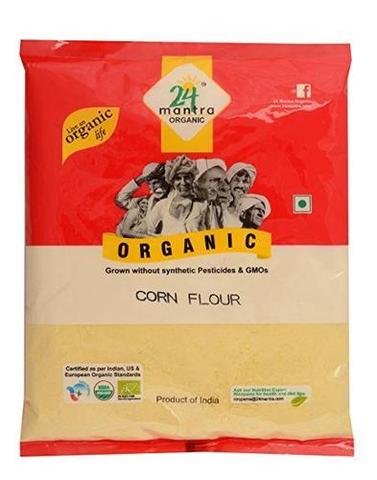 24 Mantra Corn Flour 4 LB (1814 Grams)