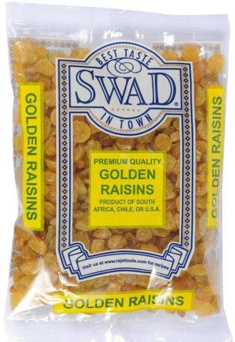 Swad Golden Raisins 4LBs