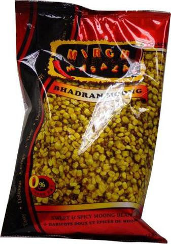 Mirch Masala Bhadran Moong 340 Grams (12 OZ)