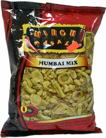 Mirch Masala Mumbai Mix 340 Grams