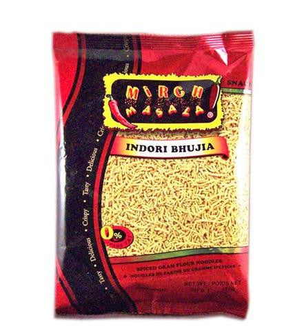 Mirch Masala Indori Bhujia 340 Grams (12 OZ)