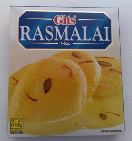 Gits Rasmalai Mix (150 Grams)