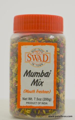 Mumbai Mix Mukhwas - Bottle