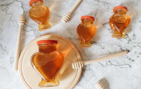 unexpected uses of honey