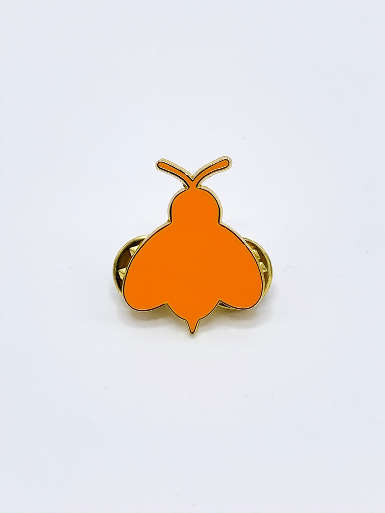 Royal Bee Pin