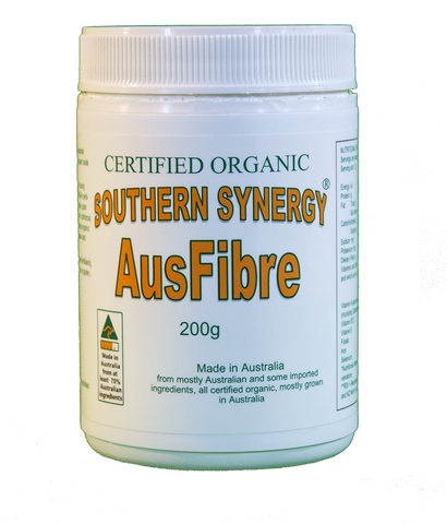 AusFibre Superfood and Fibre Supplement 200g