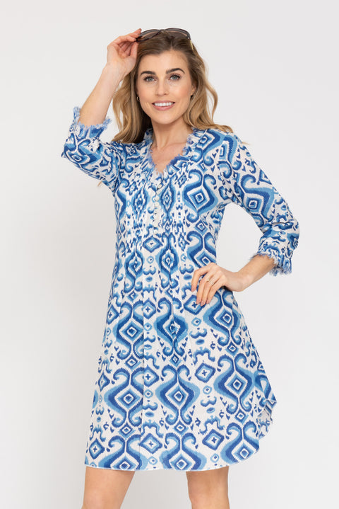 Annabel Cotton Tunic 2019- 121