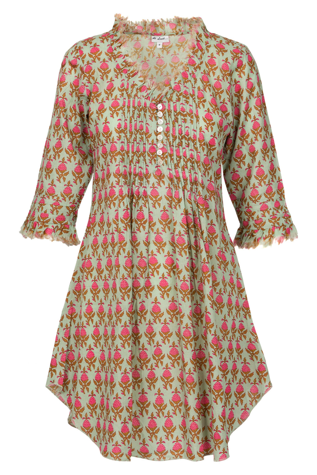Annabel Cotton Tunic 2019- 117