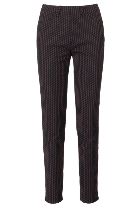 'Stehmann' Stretchy Trouser- Pattern