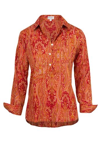 Soho Shirt- Moroccan Ripple
