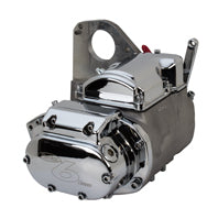 RevTech Natural Left Side Drive 6-Speed Transmission
