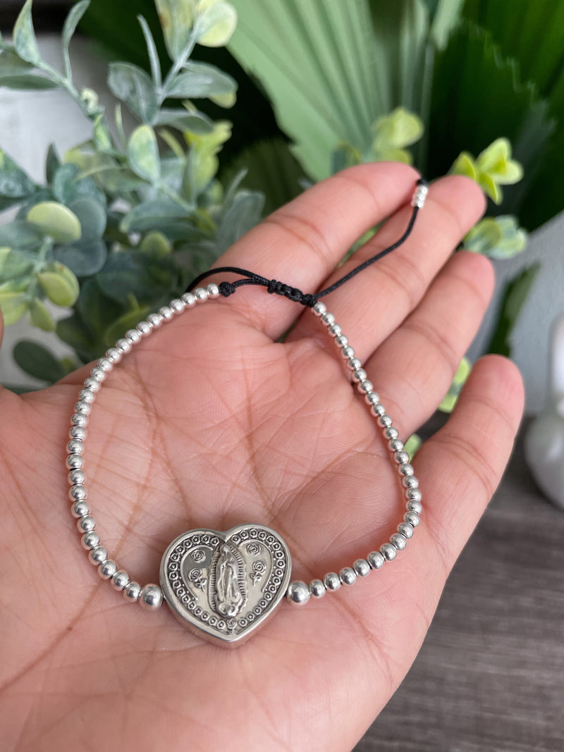 Lady of Guadalupe bracelet