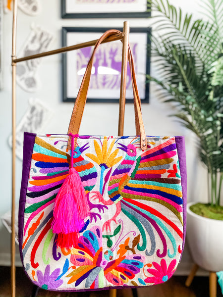 Otomi tote