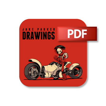 DRAWINGS Digital Edition