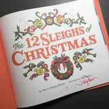 12 Slieghs of Christmas - Signed Copy