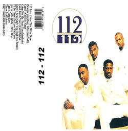 112 - The Cassette Corner - Music for inmates