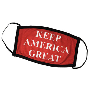 Keep America Great Mask