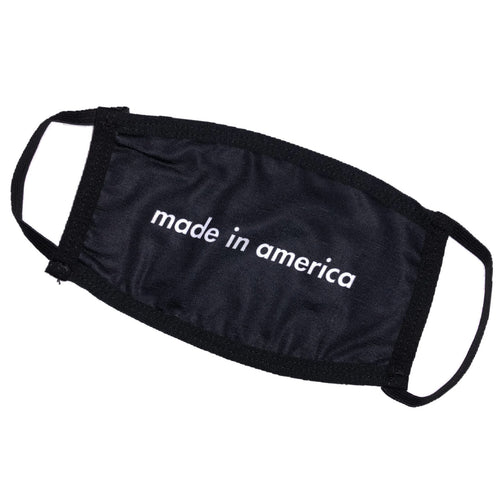 Made In America Mask