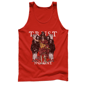 Trust No One (Tank Top)