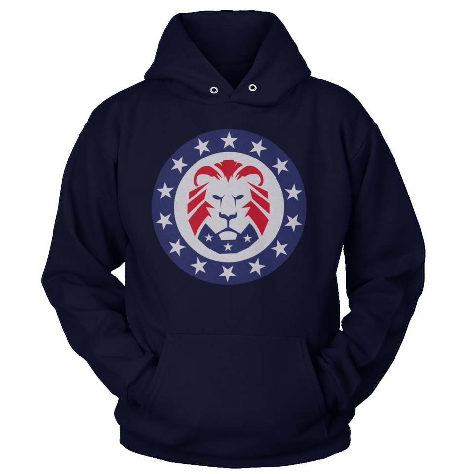 Official Patriot Party Hoodie