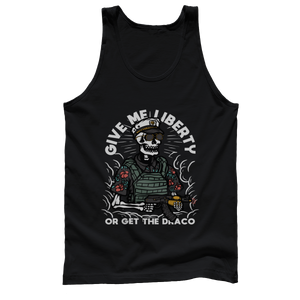 Get the Draco (Tank Top)