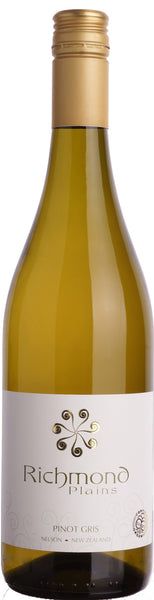 Richmond Plains Pinot Gris 2017