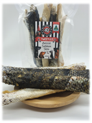 Australian Salmon Skin Tweetles - Shop n Trolley