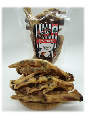 Chicken Feet Tweetles - Shop n Trolley