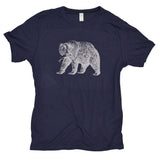 Basic Tee with Bear