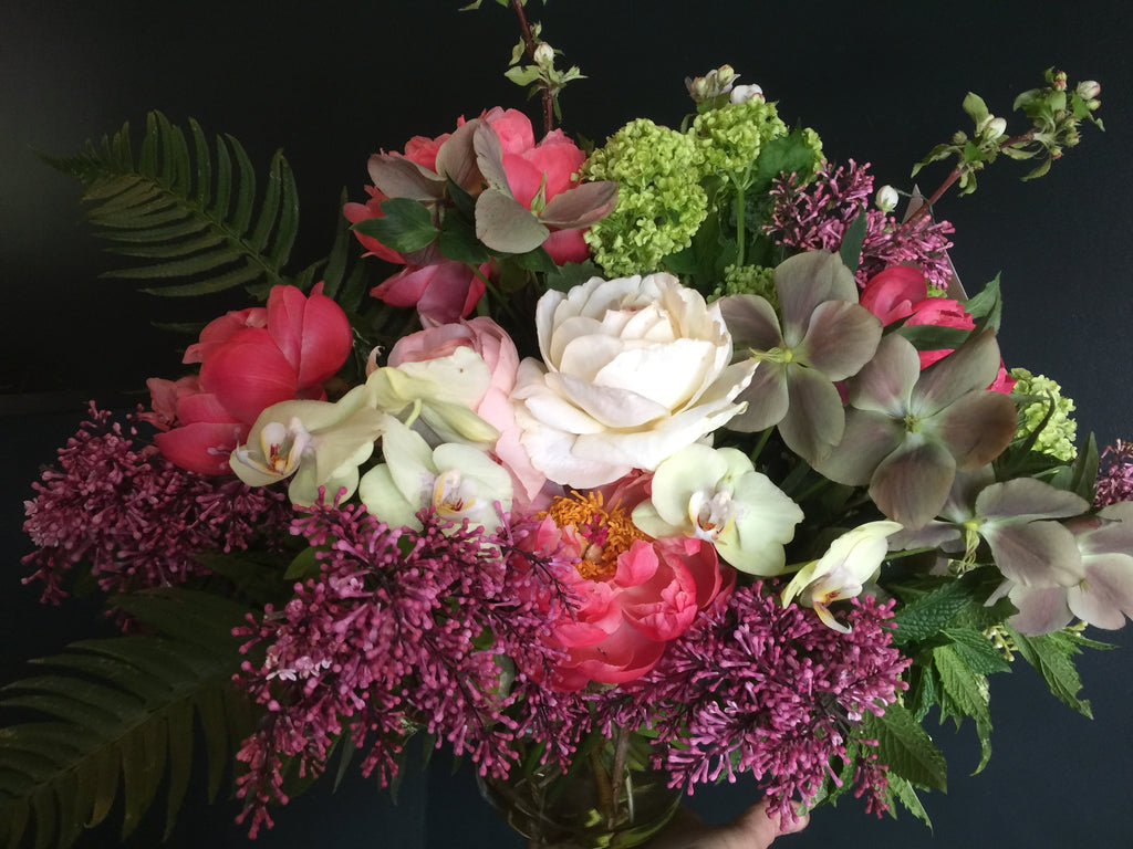 Extra Large (XL) Arrangement