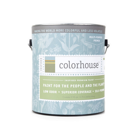 Paint Primer, Paint, Colorhouse, Design Lad Living