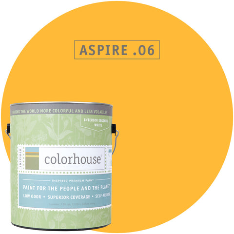 Aspire .06 Interior Paint, Paint, Colorhouse, Design Lad Living
