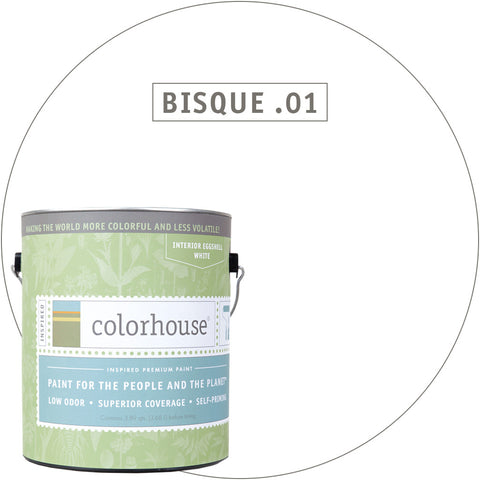 Bisque .01 Interior Paint, Paint, Colorhouse, Design Lad Living