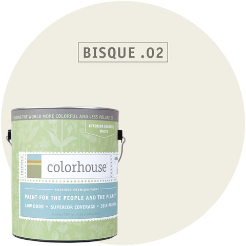 Bisque .02 Interior Paint, Paint, Colorhouse, Design Lad Living